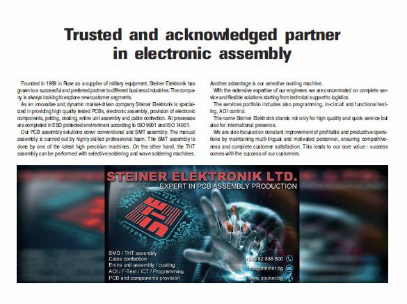 Steiner Elektronik