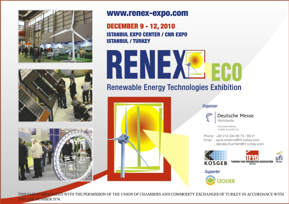 RENEX 2010