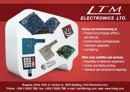 LTM Electronics