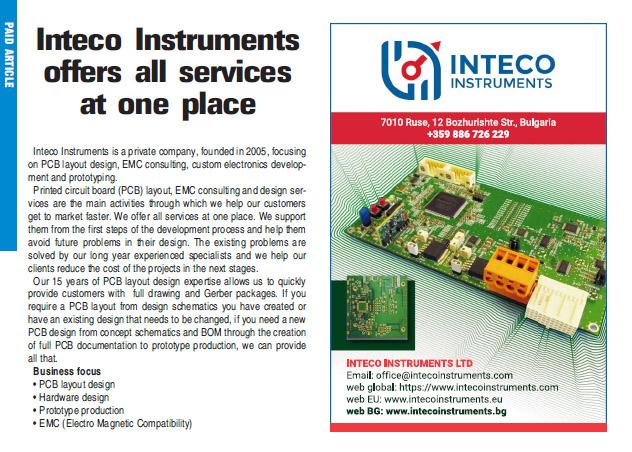 Inteco Instruments