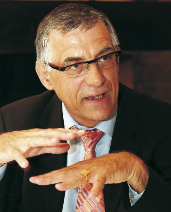 """Investor of Year 2009"" in Bulgaria - ABB"