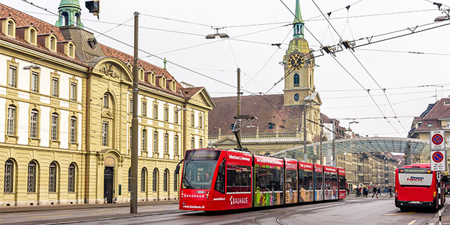 Trams produced by Siemens Serbia will be exported to Germany