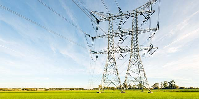First electricity interconnector to be built between Albania and North Macedonia
