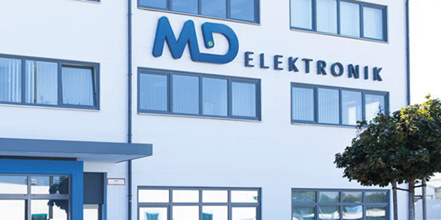 MD Elektronik expands its production in Bulgaria