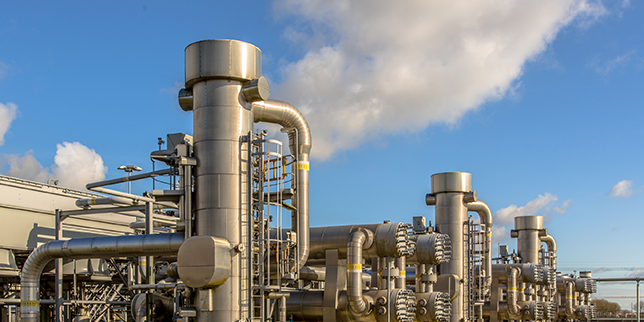 Serbian energy company NIS opens gas facility near Pozarevac