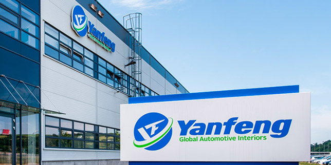 Yanfeng Automotive Interiors is building a new production facility in Kragujevac