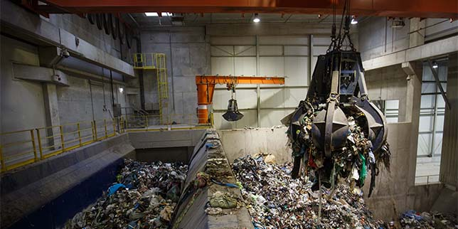 EBRD invests in Turkish waste-to-energy company