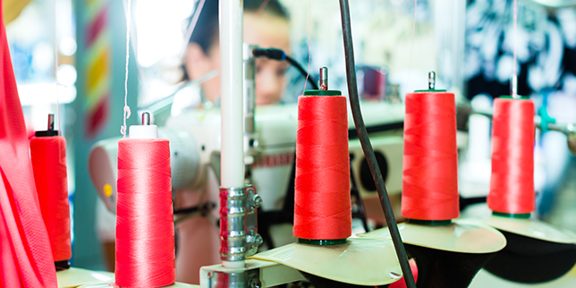 Textile industry in Serbia