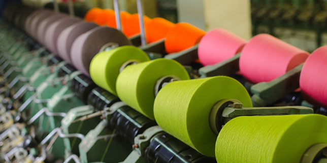 Textile sector with new opportunities for collaboration between Albanian and Dutch businesses