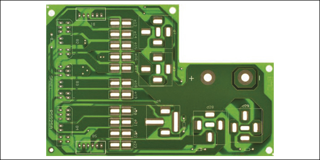 Over 30 years of PCB production know-how from ODAK