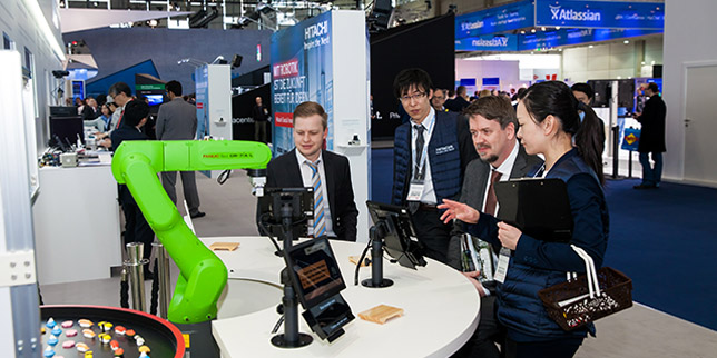 Hannover Messe Digital Edition to welcome global participants from 12 to 16 April 2021