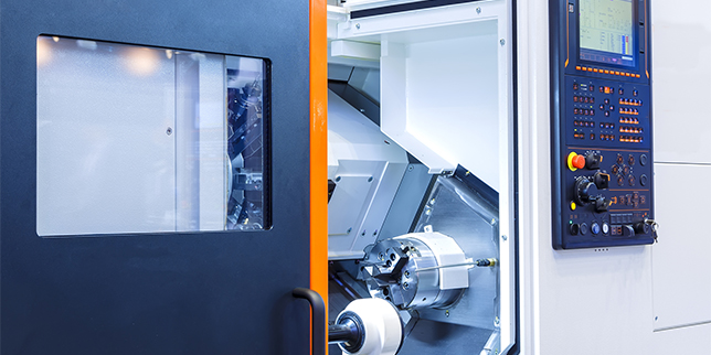 Circular economy opportunities in the European machine tool sector