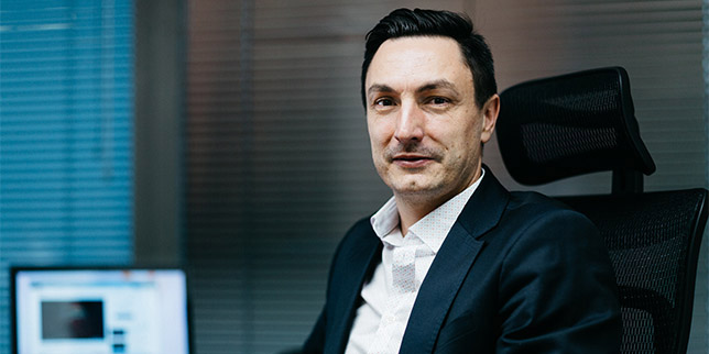ONDO Smart Farming Solutions, Ilia Iordanov: Automation is the only way to success in agriculture