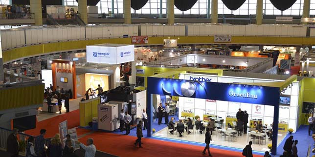 The main technical fair in Romania TIB will present inventions and innovations
