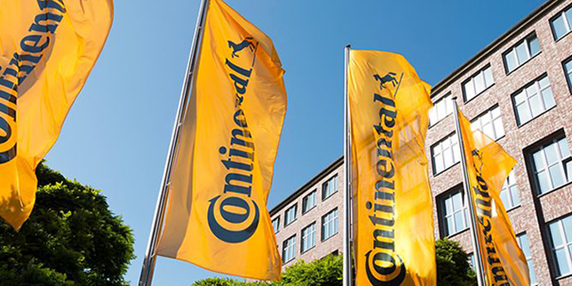 Continental Romania gets its Timisoara plant ready for Industry 4.0