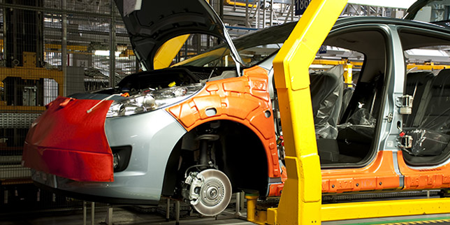SEE as a promising hub for the global automotive industry