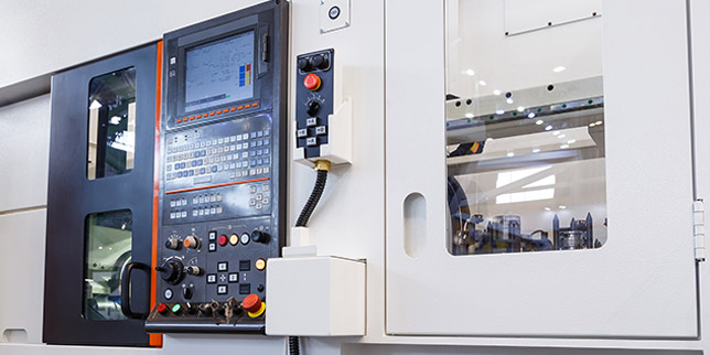 Machine tools market in Romania