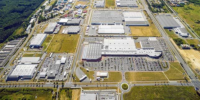 Serbia plans development of 3 industrial zones along Morava Corridor