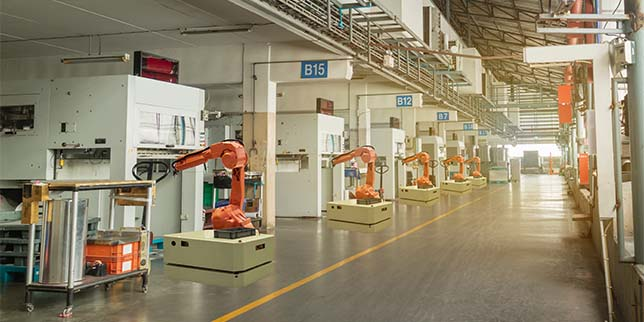 Digital transformation and Industry 4.0 in SEE
