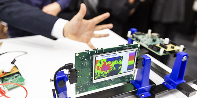 Digitally expanded electronica 2020 enables electronics industry to gather once again