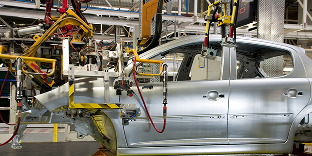 Automotive sector in Turkey