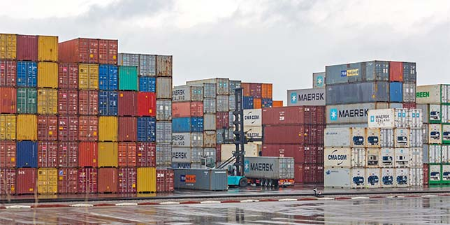 Huawei considers new regional logistics hub in Slovenia