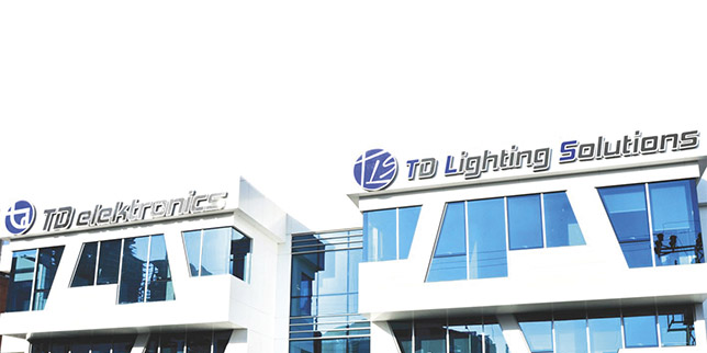TD Lighting Solutions