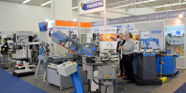 Growing exhibitor interest to the BIAM and Welding shows in Zagreb