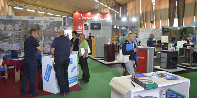 The 14th water fair in Budva showcased the latest technologies in the field