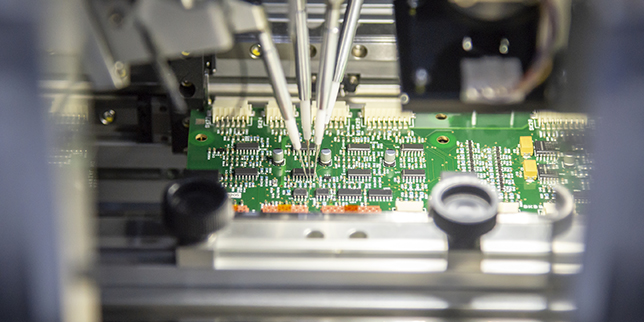 Outsourcing Electronic Manufacturing in Bulgaria