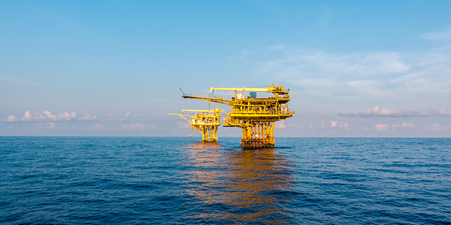 The EBRD acquires stake in Romania`s Black Sea Oil & Gas SRL