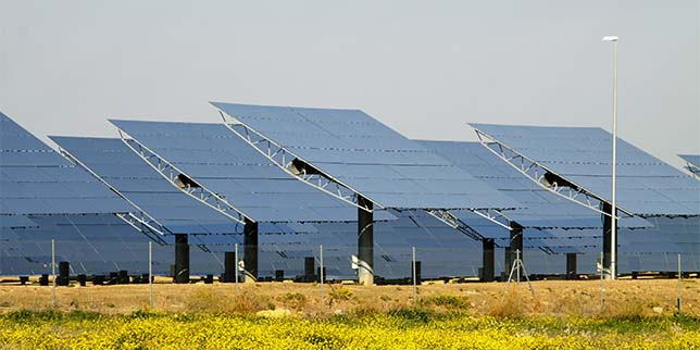 HSE to commence construction of largest solar plant in Slovenia