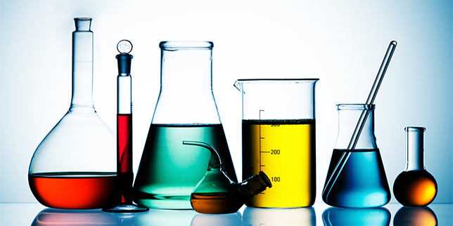 Chemical and pharmaceutical industry in Serbia