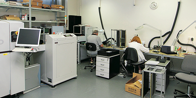 Comet Electronics – Contract Manufacturing Services