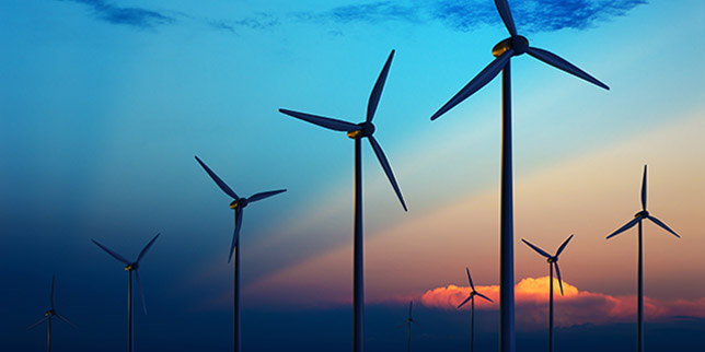 Greek government gives green light to 407,4 MW wind power project