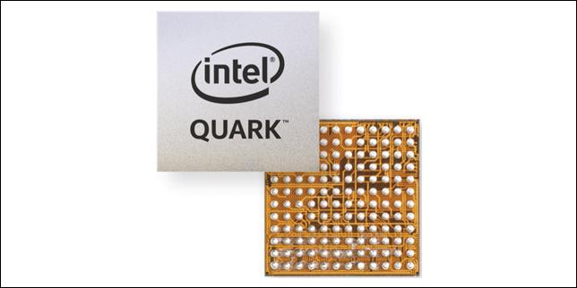 Intel® Quark™ SE microcontroller