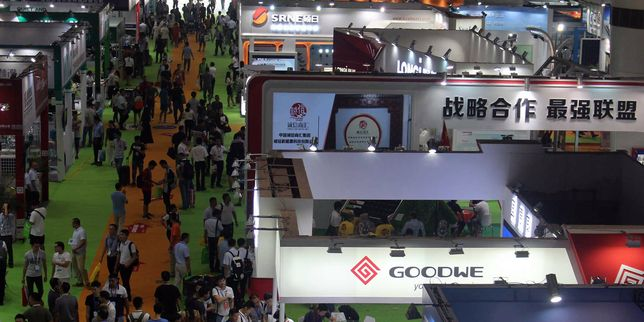 SEEIM is an official media partner of the Solar PV World Expo 2020 in Guangzhou