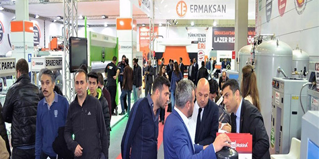 Next generation of machine technologies at Bumatech Bursa