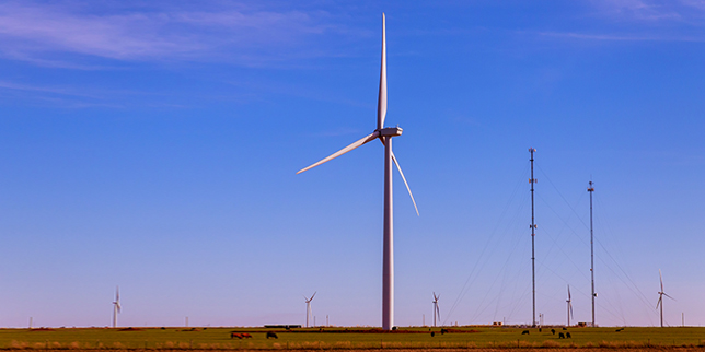 Kosovo to build its biggest wind farm with a 58 mln. euro loan
