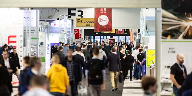 5th edition of Warsaw Industry Week to take place in November