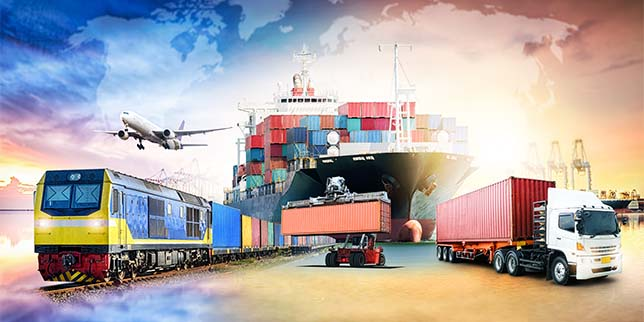Logistics and supply chain management in SEE