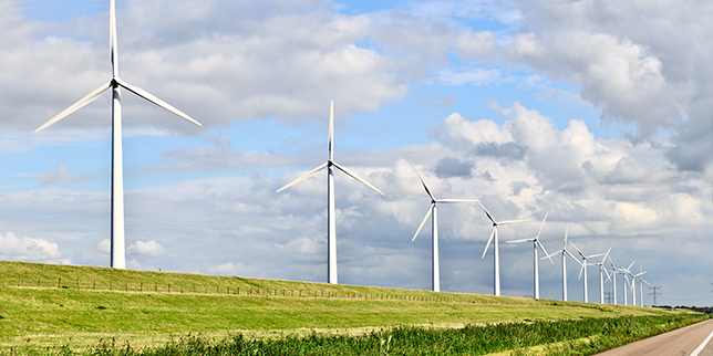 Serbia`s wind energy is on the rise