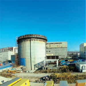 Romania`s Nuclearelectrica has selected China CGN as investor for the development of two new nuclear reactors in Cernavoda