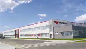 Yazaki to open a third factory in Bulgaria