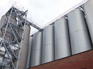 U.S. biogas technology to be installed in Serbian brewery