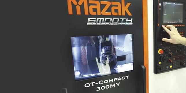 Mazak opens its 14th European technology center in Hungary