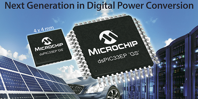 The next generation in digital power supply control