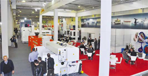 Bursa Industrial Summit will once again unite leading international exhibitions in December