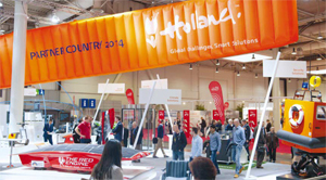 "HANNOVER MESSE showcases the ""Factory of the Future"""