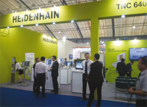 Taiwan International Machine Tool Show – where high-class technology meets machining